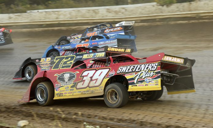 Bubba Raceway Park >> 65 Races For Lucas Oil Late Models | SPEED SPORT