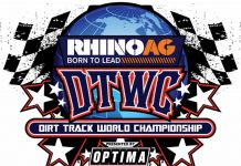 DTWC Moved Up