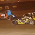 Photos ; Oval Nationals Purse Rumors