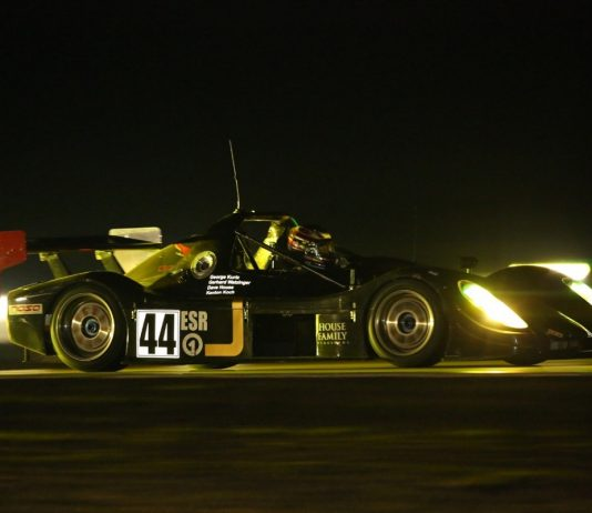 Radical Sportscars