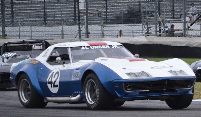 SVRA Vintage Race of Champions