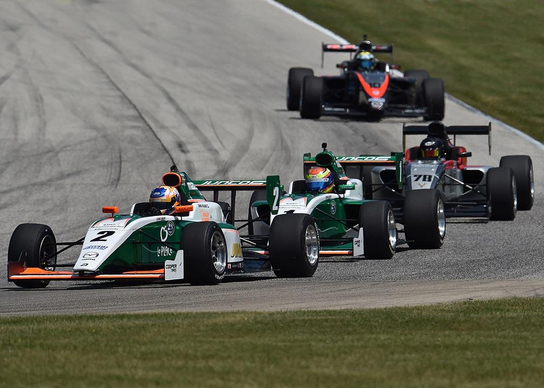 Indy Pro 2000 Championship