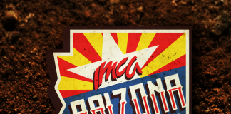 IMCA Arizona Mod Tour