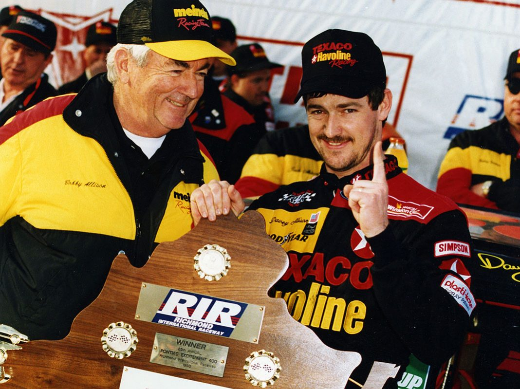 Tragedy Defined 1993 NASCAR Season