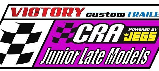CRA Junior Late Model Series Logo