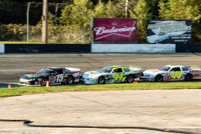 Six Races Set For Tundra Super Late Models Speed Sport