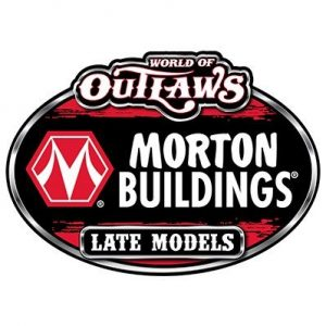 World of Outlaws Morton Buildings Late Model Series