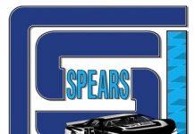 SPEARS Southwest Tour Series Logo
