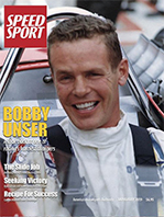 Speed Sport Promo Image