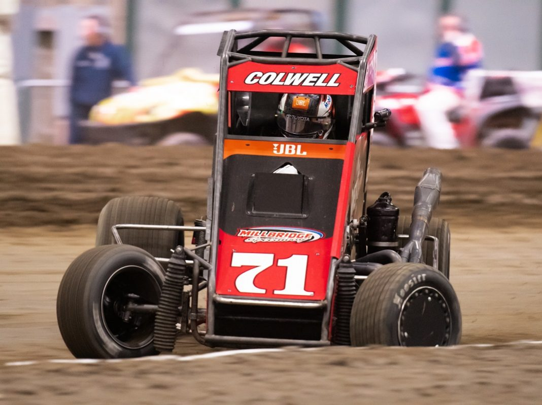 Colwell Chili Bowl