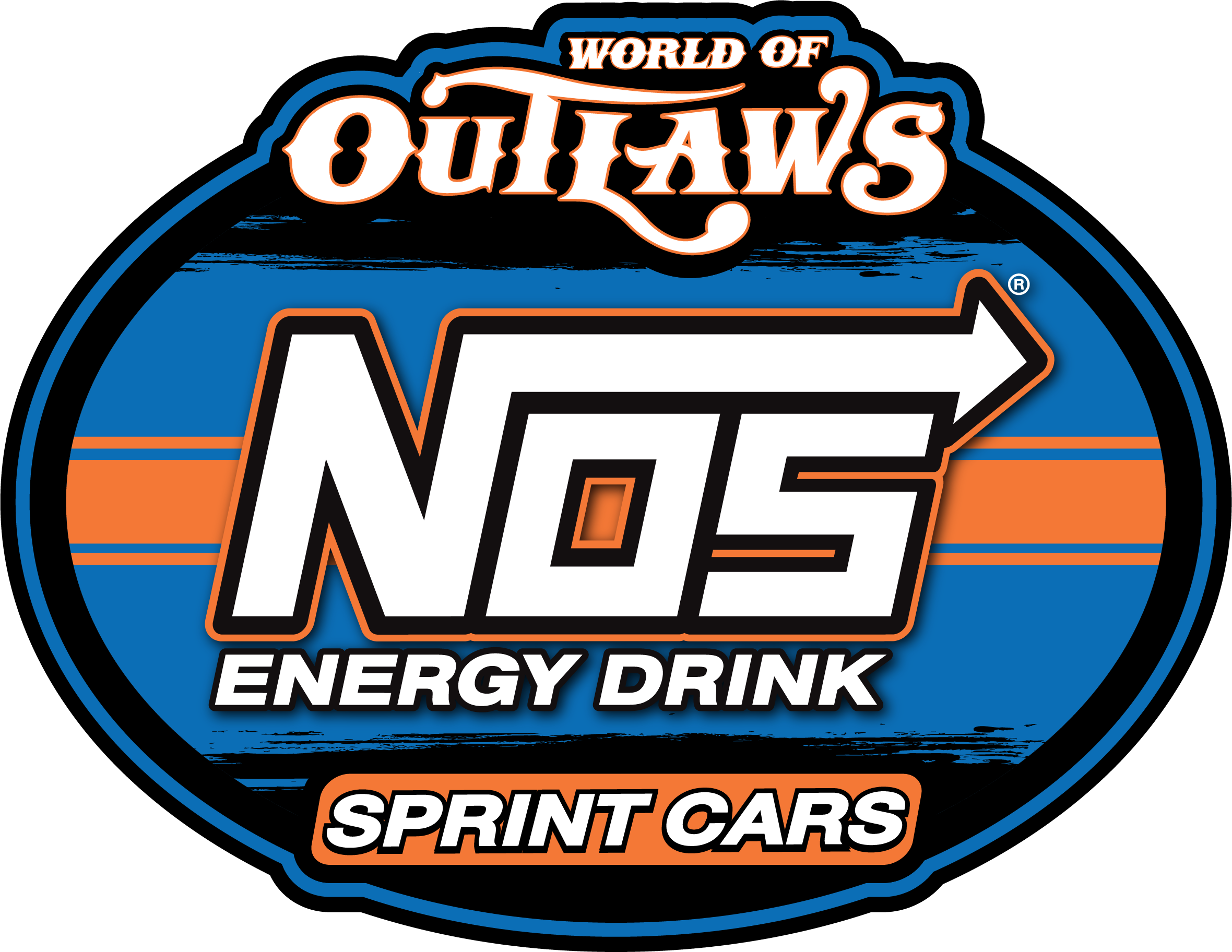 2019 world of outlaws nos energy drink sprint car series