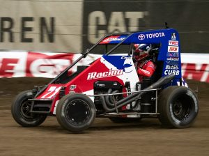 Bell Toyota Chili Bowl
