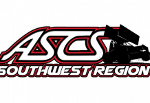 ASCS Southwest Region