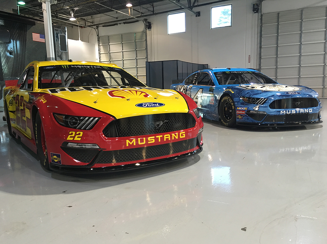 Ford performance expecting big things in 2019 speed sport