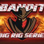 Bandit Big Rig Series Logo