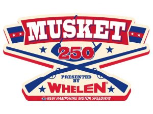 Musket 250