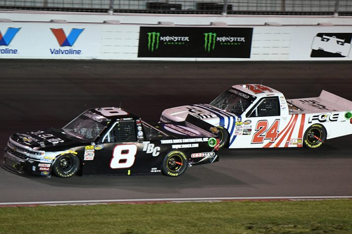 NASCAR will disqualify illegal cars in move to squash cheating