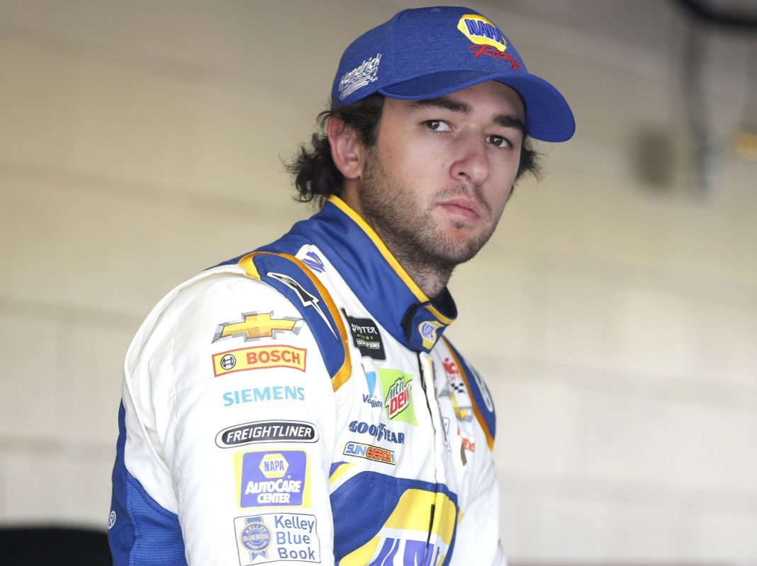Super Sunday For Hendrick Motorsports Raises Hopes For 2019
