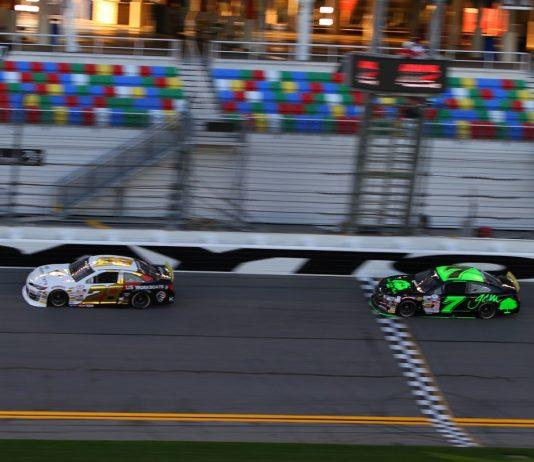 McReynolds Daytona