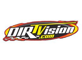Dirtvision Logo Speed Sport