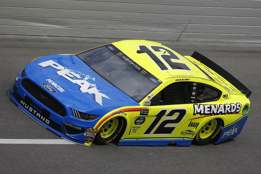 Blaney Daytona 500