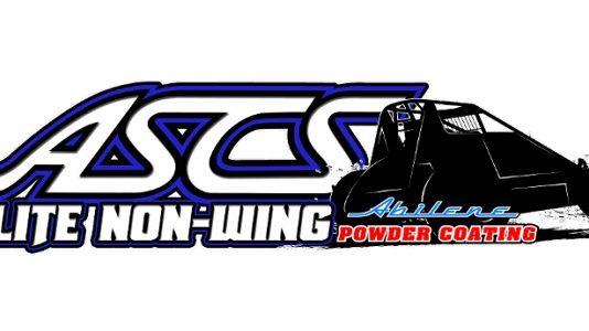 ASCS Elite Non-Wing Logo