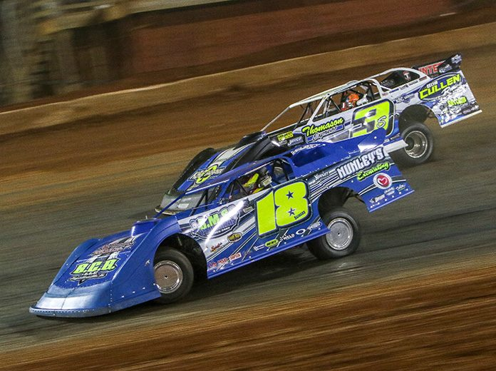 Toyota Somerset Ky >> Tony Izzo Jr. Acquires MARS Racing Series | SPEED SPORT