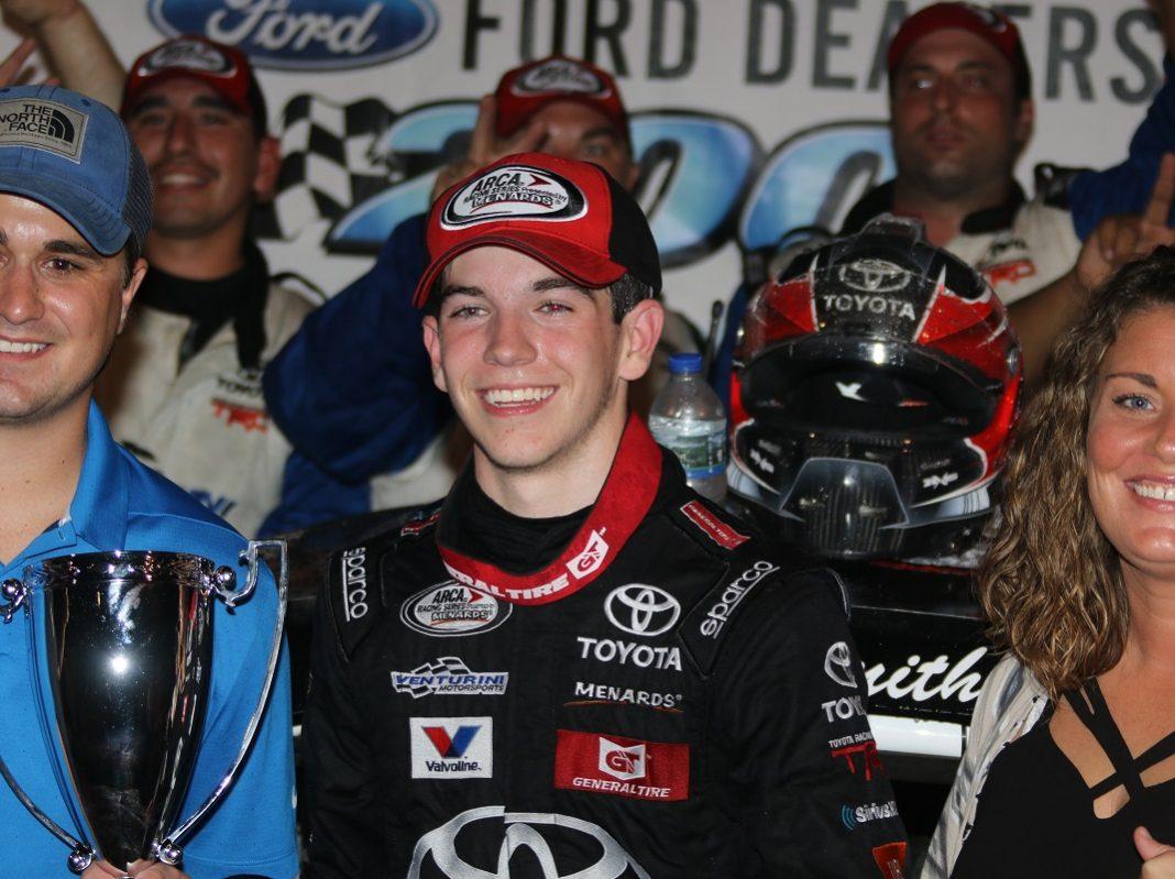 362bf6c634 Smith   Gray Set To Debut With Daytona s Top Teams