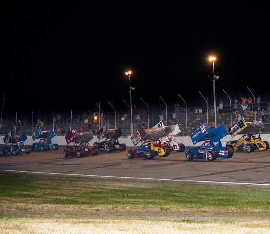 Must See Racing Owosso
