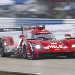 Whelen Engineering Extends