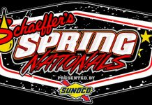 Spring Nationals Logo