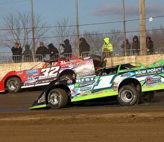 LaSalle Speedway has ceased operations, effective immediately. (Mike Ruefer Photo)