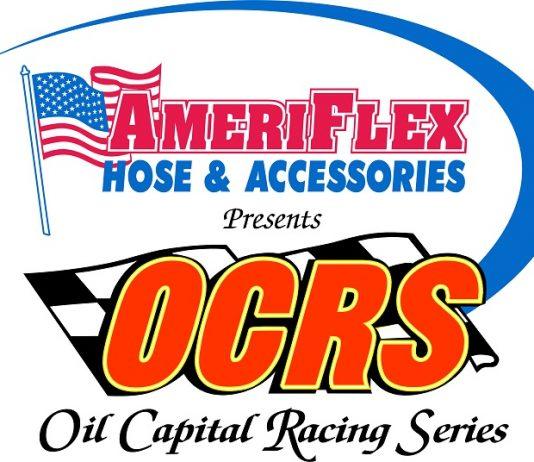 Oil Capital Racing Series Logo