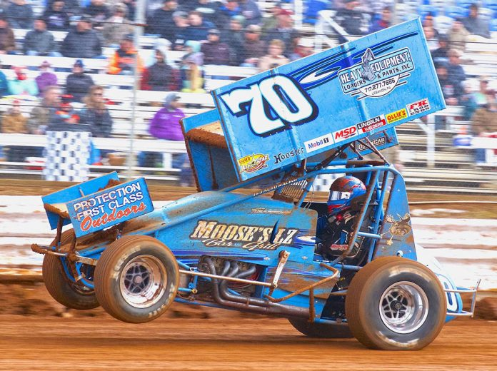 All Star Sprints >> Four Races In Four Days For All Star Sprints Speed Sport