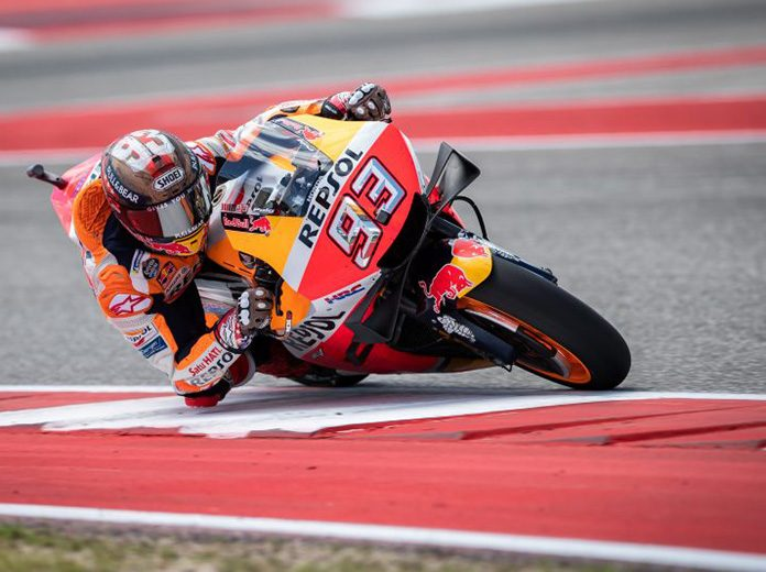 Coronavirus latest: MotoGP postpones Americas GP, Ivy League cancels basketball tournaments