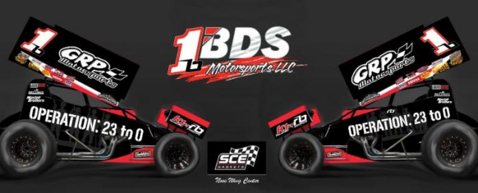 Ryan Bowers Joins BDS Motorsports   SPEED SPORT