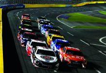 Sonic Speedway Motorsports