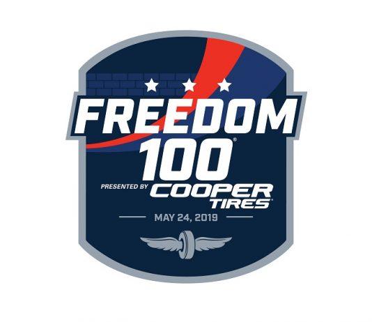 Cooper Tires Freedom 100