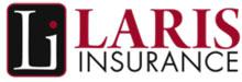 Laris Motorsports Insurance Logo