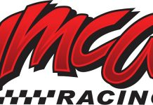 IMCA Racing Logo