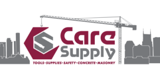 Care Supply Co. Logo