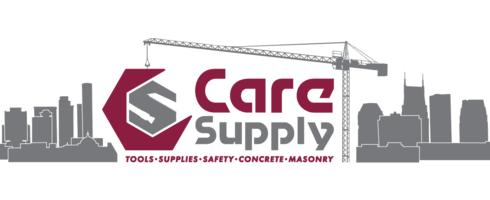 Care Supply Co. Logo