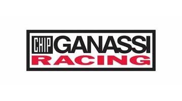 Chip Ganassi Racing Logo
