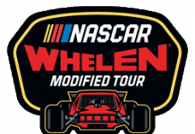 NASCAR Whelen Modified Tour Logo