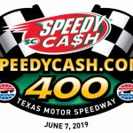 SpeedyCash.com 400 Logo