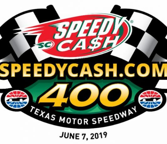 SpeedyCash.com 400 Logo