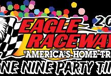 Eagle Raceway Logo