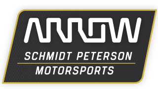 Arrow Schmidt Peterson Motorsports Logo