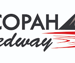 Cocopah Speedway Logo