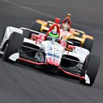 Making the starting field of 33 for the Indianapolis 500 is a dream of many race car drivers around the world.